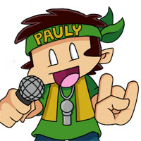 Pauly B Bio Pic
